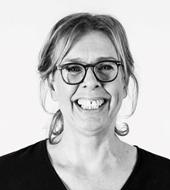Yvonne van Ballegooijen